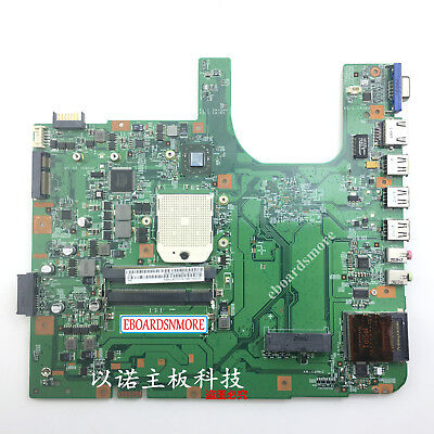 Used, ACER Aspire 5535 5235 Laptop Motherboard 08220-2 48.4K901.021  MBAUA01001 for sale  Shipping to India