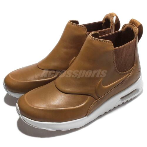 shoes for cheap factory outlet arriving Nike Air Max Thea Mid Uk7 Us9.5 Eu41 Night Maroon Sail 859550 600 ...
