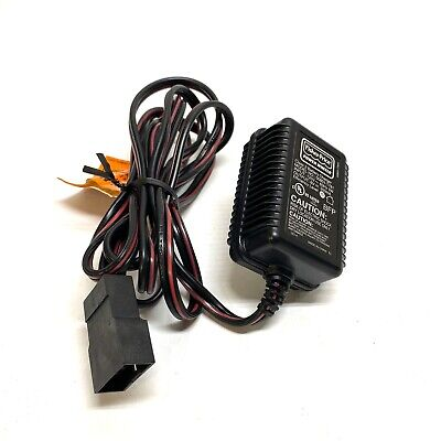 Fisher Price Power Wheels 6 Volt Class 2 Battery Charger Model No. 00801-1781