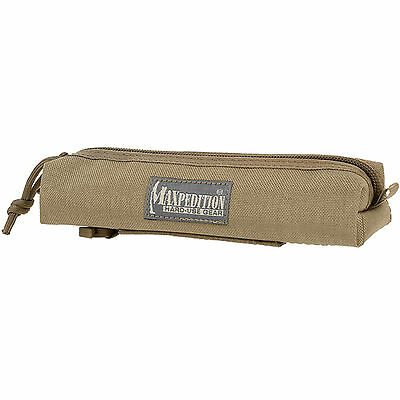 Maxpedition Cocoon Khaki Utility Storage Pouch 3301K