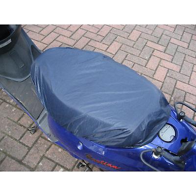 Sitzbankabdeckung Roller Mofa Motorrad Motorroller Wasserdicht Regenschutz (Motorroller Sitz)