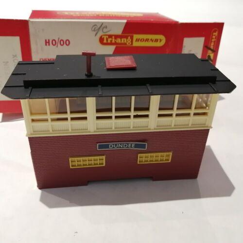Tri-ang - R145 Signal Box
