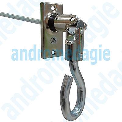 EYELET ARTICULATED JOINT 90° HEXAGON 8 Showin accessories roller shutters tends