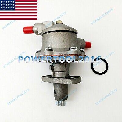 OIL PUMP SHIBAURA N843-D N844LT-D U5MK8267 N844L-D