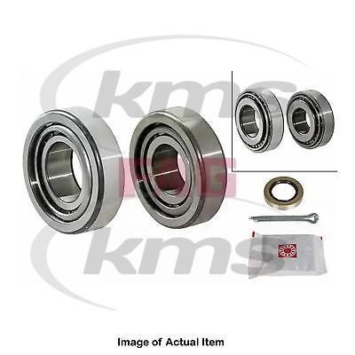 New Genuine FAG Wheel Bearing Kit 713 6251 20 Top German Quality