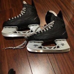 Patins hockey junior Reevok gr5