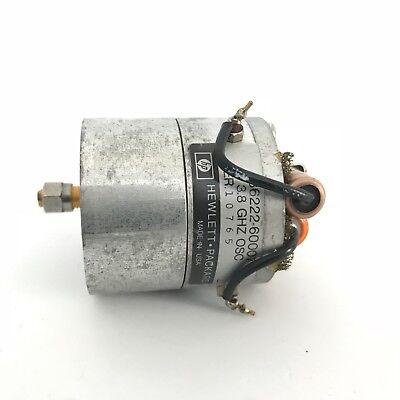 Hp Agilent 86222-60007 Cavity Oscillator Assembly B87
