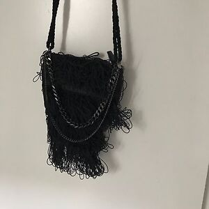 Mimco bag with dust bag Windsor Stonnington Area Preview