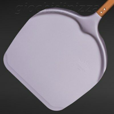 Pizza Peel Orchidea Lilly Codroipo Alloy Aluminum 13 Made In Italy