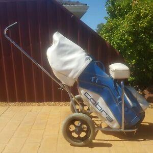 Golf Clubs Cobra Tour II (Price Drop)