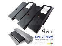 Dell Latitude E-Port Docking Station Spacer 0KRHNW 0XJD0R  E7240 E7440 Series