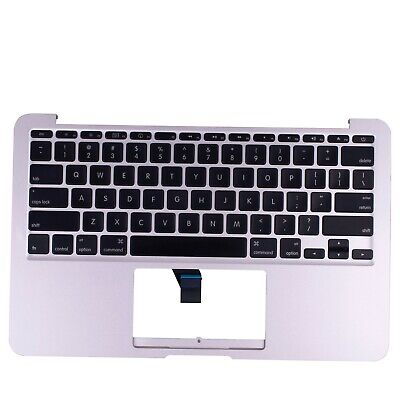 "Top Case + Keyboard Grade A For MacBook Air 11"" A1370 Late 2010 MC505 MC506 for sale  Shipping to India"