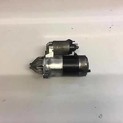 MITSUBISHI GTO STARTER MOTOR FIT ALL YEARS AUTOMATIC   PARTS BREAKING