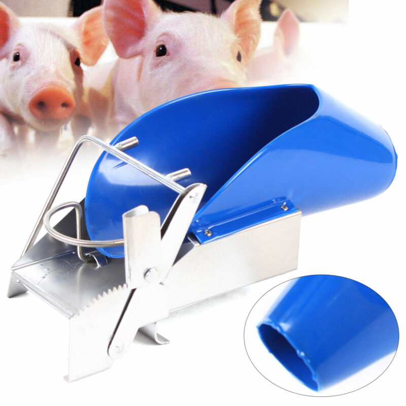 Wall-mounted Piglet Castration Rack Piglet Castration Stainless Steel L SIZE