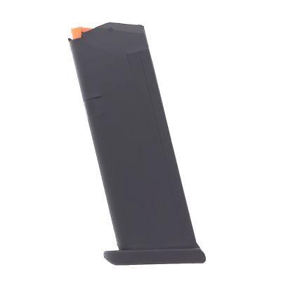 Glock 19 Gen 5 G19 in 9mm 10 Round Magazine Factory 39879 Orange Follower for sale  Miami