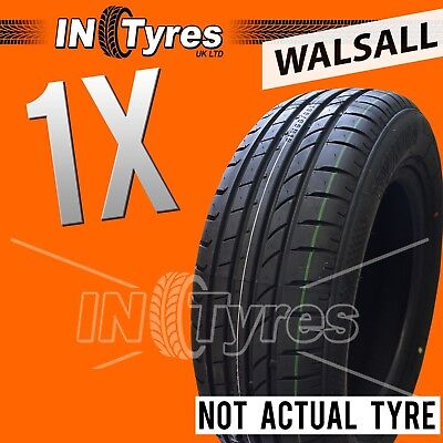 1x New 215/55R18 High Performance Budget Tyres Free Fitting 215 55 18 Walsall