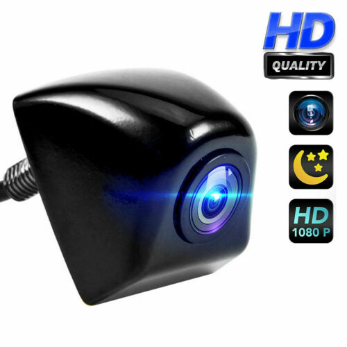 170º CMOS Car Reverse Rear View Backup Parking Camera Waterproof Night Vision HD