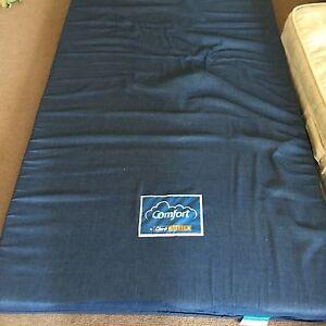 Clark rubber foam mattress Woodvale Joondalup Area Preview