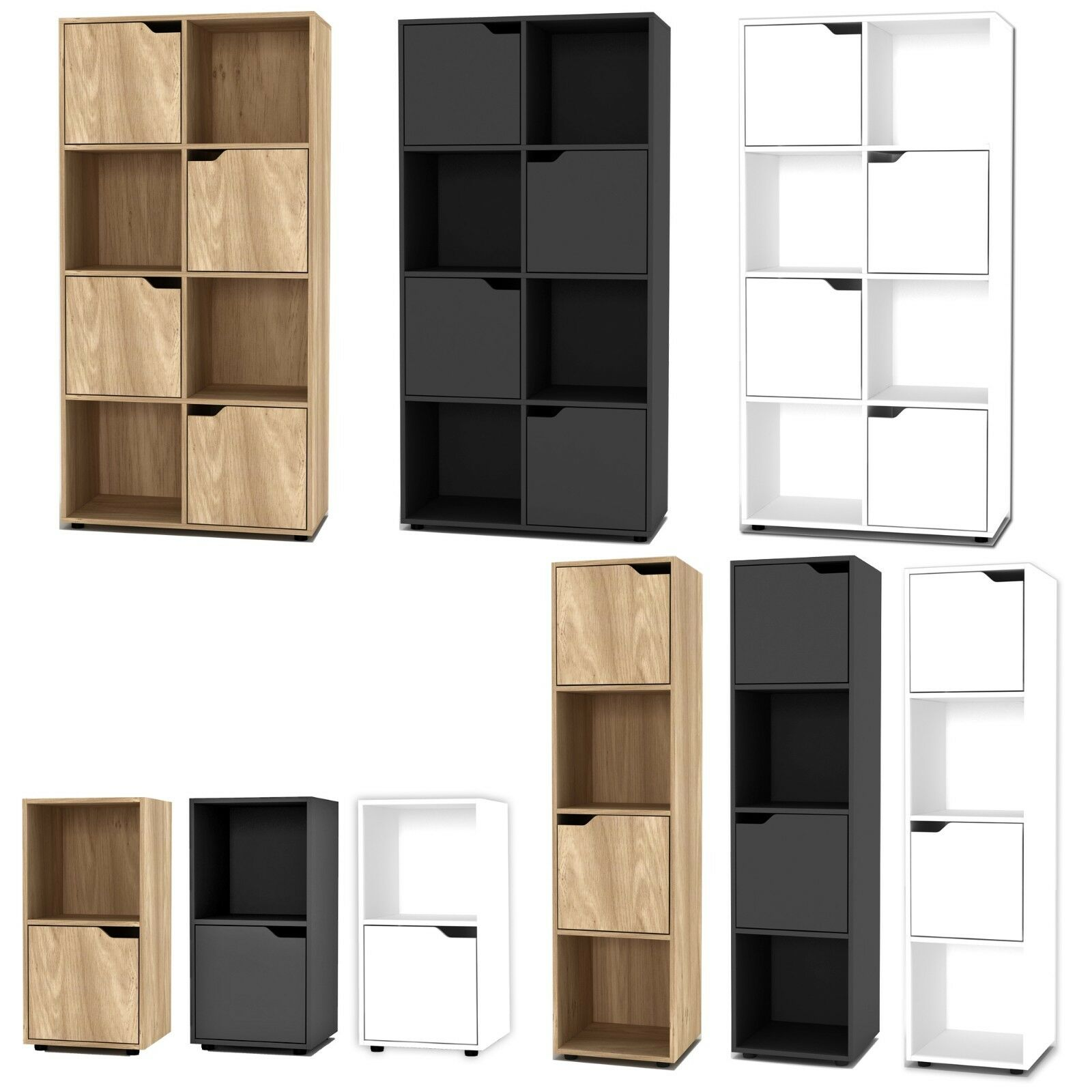 Sideboard Dovetail Calville Gl Doors