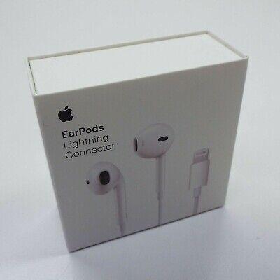 Genuine Apple EarPods Lightning Connector MNTN2AM/A Model A1748 (E800) for sale  Quebec