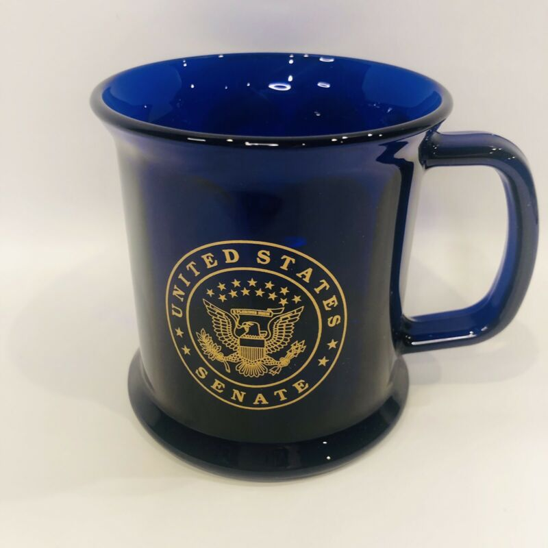 112th Congress Assistant Minority Leader Republican Jon Kyl Mug Colbolt Coffee