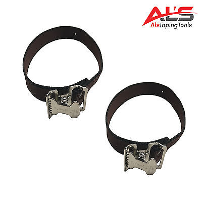 Dura-stilt Arch Strap Kit Ds071 Pair Genuine Oem New