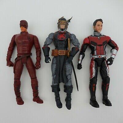3 Marvel Legends 6