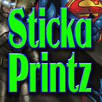 Sticka Printz