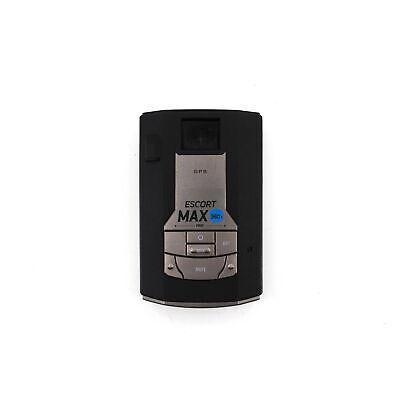 Escort - MAX 360c Radar and Laser Detector - 0100037-1
