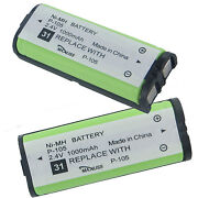 Panasonic Battery HHR-P105