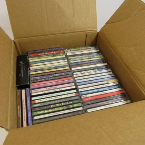 Huge Lot of 120 cd