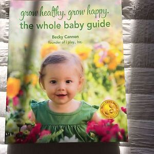 Baby Nutrition Book