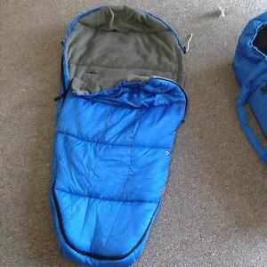 Phil and  Ted sleeping bag vgc Sandy Bay Hobart City Preview
