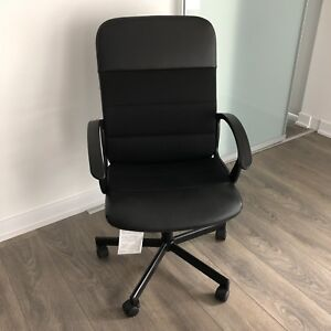 PERFECT CONDITION IKEA Renberget Swivel Office Chair
