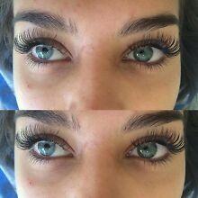 Eyelash extensions Berwick Casey Area Preview
