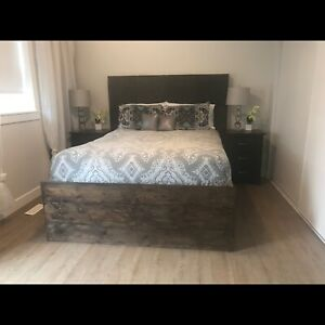 Furnished 2 Bed / 1 Bath available March 1st