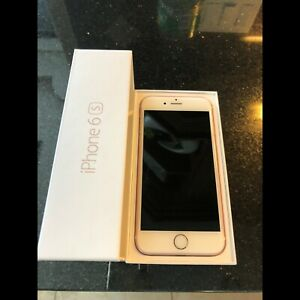 iPhone 6s 128gig for sale