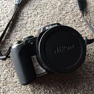 Nikon Coolpix P80 Geelong Geelong City Preview