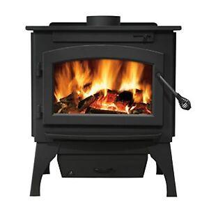 Napoleon Timberwolf 2100 Wood Burning Fireplace Stove Epa