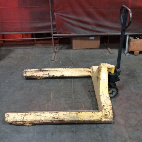 Pallet Mule PALLET JACK / HAND TRUCK   # 44-44-50ART - 4,000 Capacity
