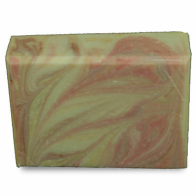 New Raspberry Lemonade Soap Bar - Handmade in USA (Lemonade Bar)