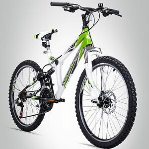 mountainbike 24 zoll jungen ebay. Black Bedroom Furniture Sets. Home Design Ideas