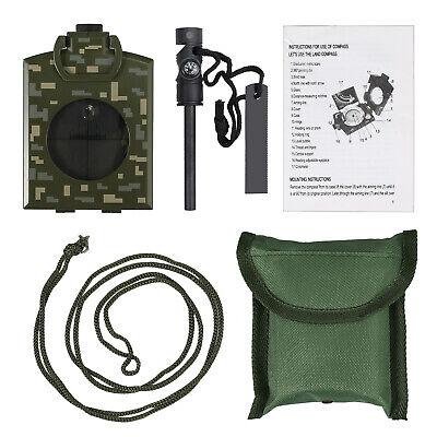 Compasses & GPS - Clinometer