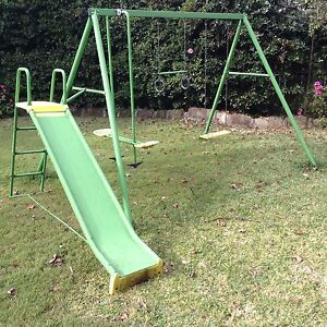 Play equipment - Swing set St Ives Ku-ring-gai Area Preview