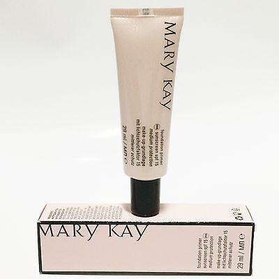 Mary Kay FOUNDATION PRIMER SPF 15, 29 ml Neu