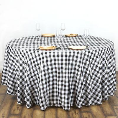 Black White Checkered 108