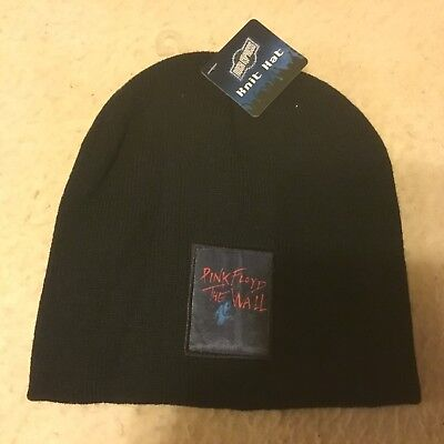 Pink Floyd The Wall  -  Black  Knit Beanie