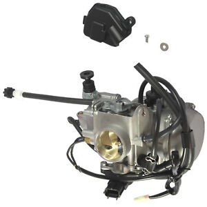 Carburetor New For Honda Rincon ATV OE Complete Carb TRX 650 TRX650 2003-2005