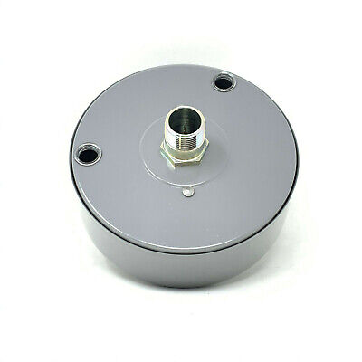 54406640 I-r Air Compressor Air Intake Filter Silencer 34 Mpt Usa Made