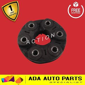 A New Drive shaft Rubber Coupling Disc for FORD BA BF Falcon 6cyl OE Quality